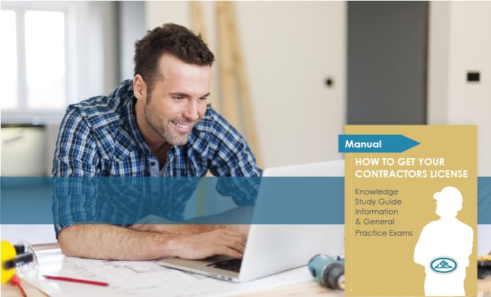 Contractor license guide